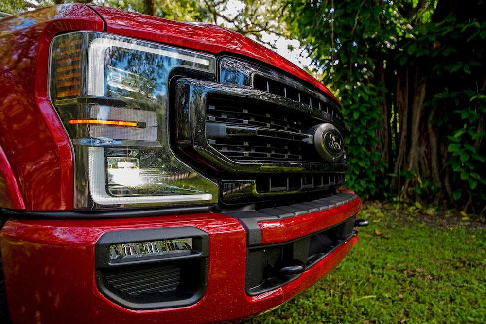 Ford Super Duty F250