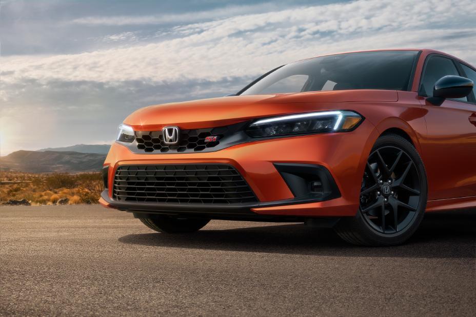 Orientado al rendimiento, llega el nuevo Honda Civic Si del 2022