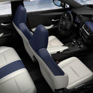 2021 Lexus UX250h